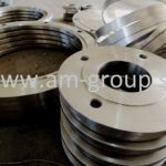 изготовление металлоизделий на заказ
